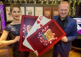 """Winner or Loser"": Neue Gameshow in den WestSpiel-Casinos"