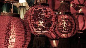 Chinesisches Neujahrsfest im Casino St. Gallen