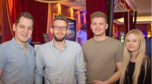 1. März: Nächste 4-Friends-Night im Casino Pfäffikon