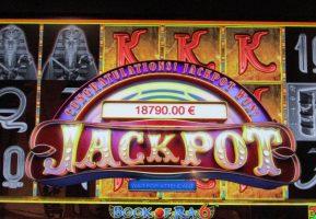 Spielbank Göttingen: Auszahlungsmarathon mit mehr als €95.000