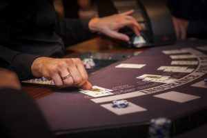 Black Jack Joker Challenge im Casino Bregenz