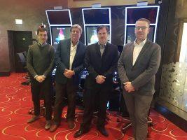 Merkur Spielbanken: Neuer Standort mit G4-Zertifikat ausgezeichnet
