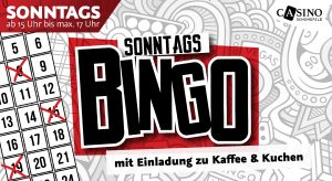Lust auf Bingo?