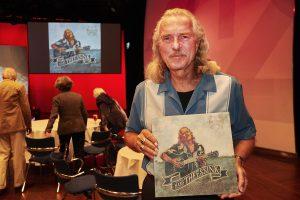 Casinos Austria Music Line: 70. Geburtstag von Hans Theessink