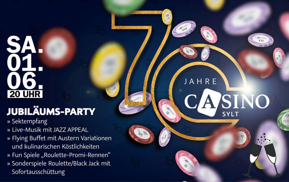 Casino Sylt