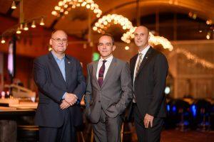 Führung der Spielbank Berlin neu aufgestellt: Gerhard Wilhelm seit dem 1. Mai 2019 neuer Geschäftsführer