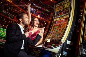 Bis zu € 250.000: Fort Knox Automat in den Casinos Austria