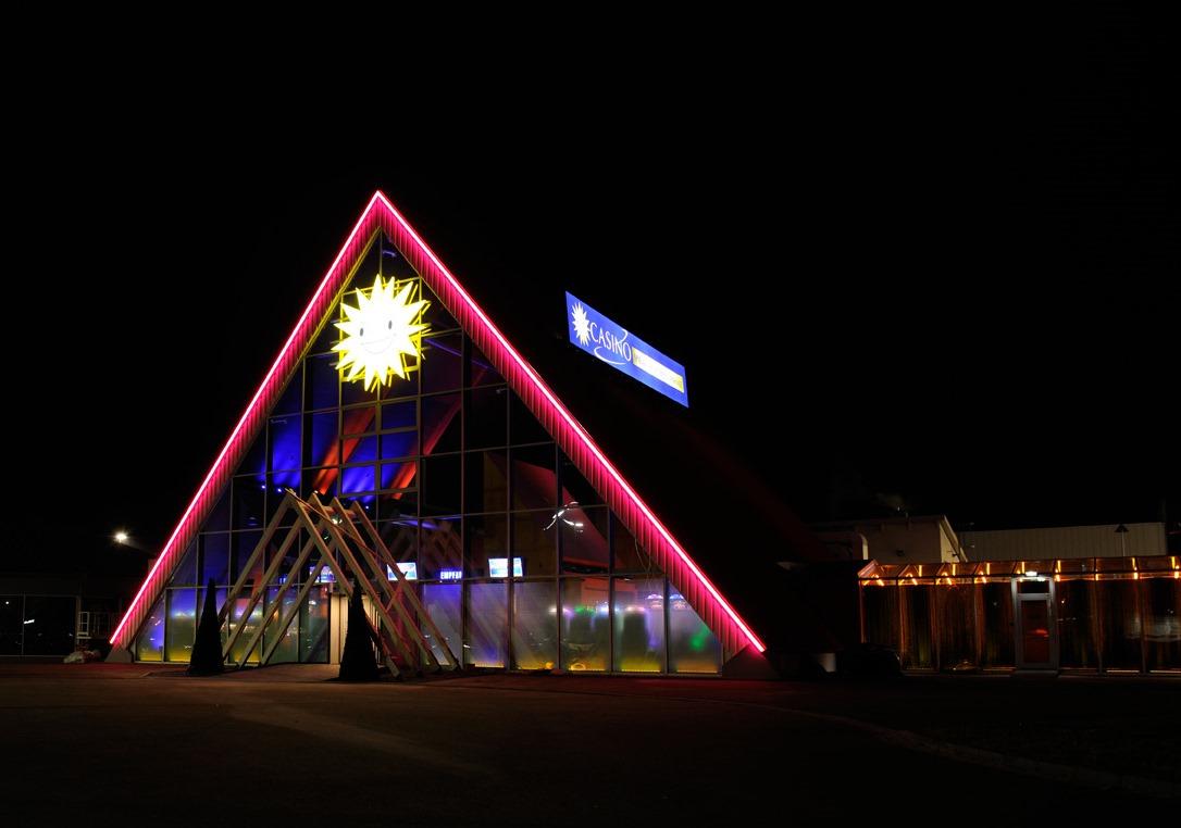 Spielbank Leuna Günthersdorf