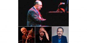 26. Mai: Marian Petrescu Quartet im Grand Casino Luzern