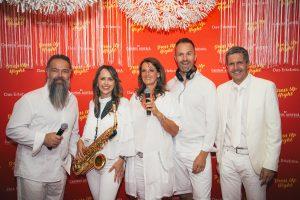 White Night Party im Casino Innsbruck