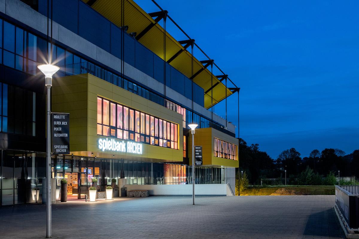 Spielbank Aachen Poker