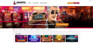 Grand Casino Baden betreibt das erste Schweizer Online-Casino – «jackpots.ch» ist online!