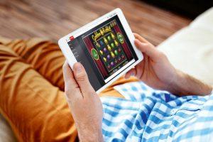 Grand Casino Luzern: Schweizer Klassiker Super Cherry jetzt auch online spielbar