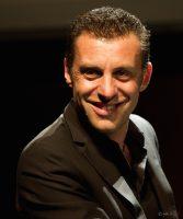 19. September: Bayrisches Improvisationsgenie Martin Schmitt im Casino Innsbruck