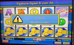 """Casino Seevetal: 90.000 Euro beim """"King of cards"""" gewonnen"""