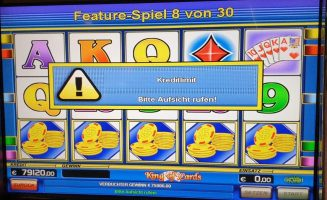 "Casino Seevetal: 90.000 Euro beim ""King of cards"" gewonnen"