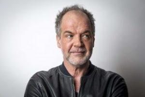 Schauspieler & Synchronsprecher Marek Erhardt  zu Gast in der Spielbank Hamburg