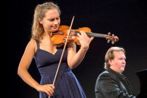 Gala-Schlusskonzert des Johannes Brahms Wettbewerbs im Casino Velden