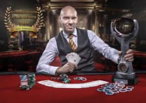 Grand Casino Luzern: Dealermeisterschaft der besten Schweizer Croupiers
