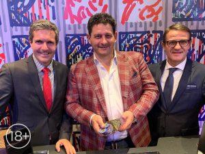 Mehr als € 120.000 Preispool beim VIP Black Jack Survivor