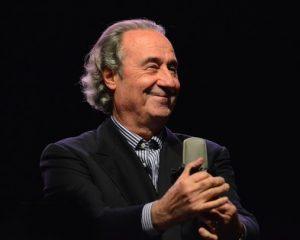 3. November: Franco Ambrosetti im Grand Casino Luzern
