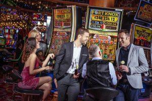 Casinos Austria: Gewinne ab 200.000 Euro beim Fort Knox Jackpot