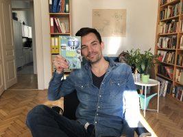 """""""Learnings eines Weltreisenden"""": """"Weltnah"""" mit Jakob Horvat im Casino Innsbruck"""