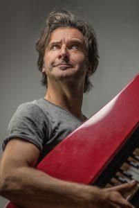 Bayrischer Radio-Kult-Komiker Chris Böttcher im Casino Innsbruck