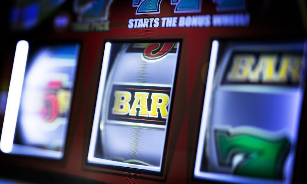 Casino Gewonnen Und Wieder Verloren