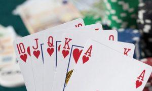 Swiss Casinos: 40.000 Franken in 16 Minuten