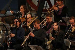 Sarah Chaksad Orchestra im Grand Casino Luzern