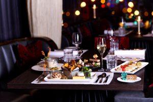 14 Gault&Millau Hauben für die Restaurants von Casinos Austria