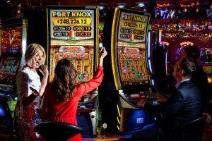 Fort Knox Jackpot im Casino Baden: Mit 75 Cent Einsatz den rund 287.000 Euro schweren Jackpot geknackt