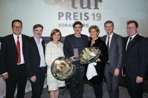 Casino Bregenz verleiht den Kulturpreis Vorarlberg 2019