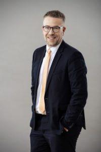 Knuth Achilles ist neuer Direktor der Merkur Spielbanken Sachsen-Anhalt