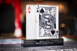 Casino Innsbruck: Die 3. Black Jack WM rückt näher