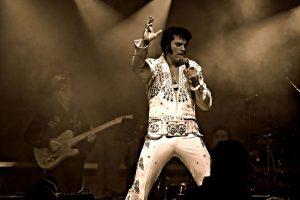 Spielbank Aachen: Big Casino Show meets Elvis an Silvester