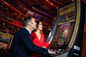 Casino Velden: Fort Knox Jackpot mit über 200.000 Euro geknackt