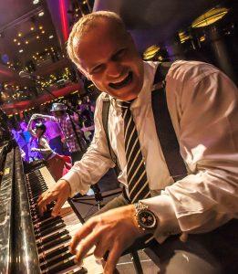 Casino Innsbruck: Kabarett, Konzert und Dinnershows zum Jahresauftakt