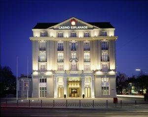 Spielbank Hamburg bleibt in bewährter Hand