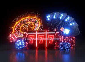 Spielbank Hohensyburg: Grand Casino Night
