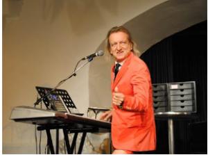 Markus Linder feiert Premiere am 21. Januar 2020 im Casino Innsbruck
