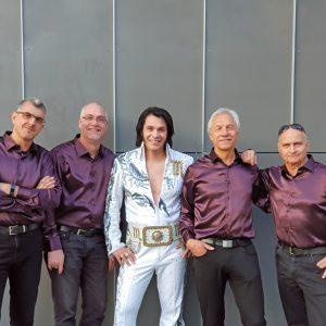 """""""Elvis"""" kommt in die Spielbank von Bad Kissingen"""