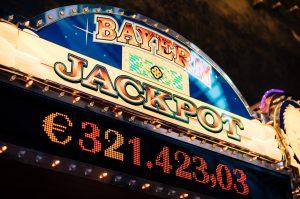 Bayern Jackpot in der Spielbank Bad Wiessee geknackt