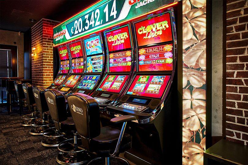Sh Casino Slots