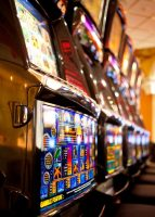Jackpot Regen in der Spielbank Bad Homburg